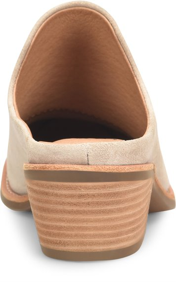 Image of the Ameera shoe heel