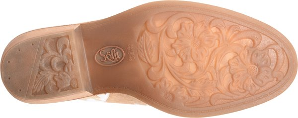 Image of the Ameera outsole