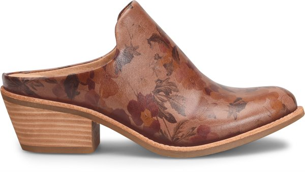 Image of the Ameera shoe from the side