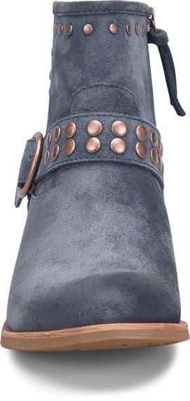 Image of the Allene-II shoe toe