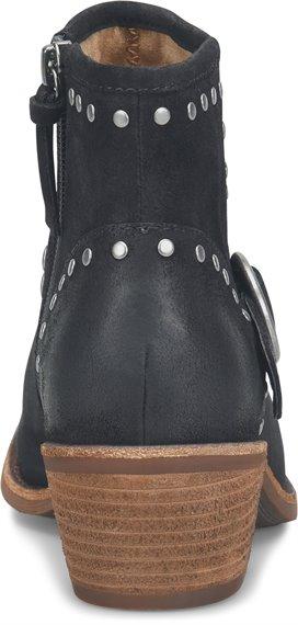 Image of the Allene-II shoe heel