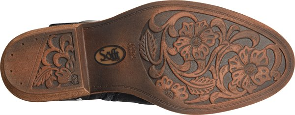 Image of the Allene-II outsole
