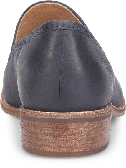 Image of the Napoli shoe heel