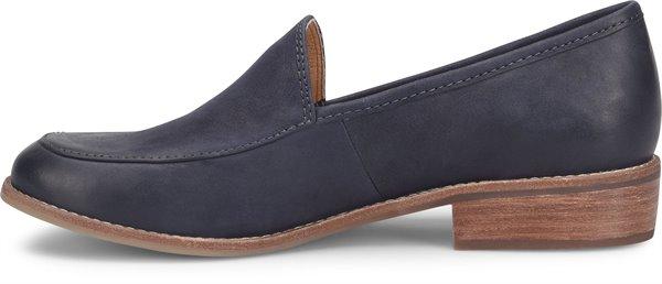 Image of the Napoli shoe instep