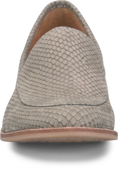 Image of the Napoli shoe toe