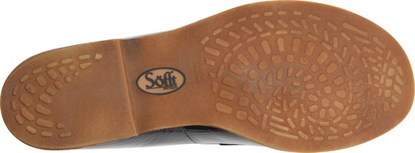 Image of the Napoli outsole