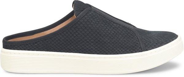 Image of the Beekon shoe from the side