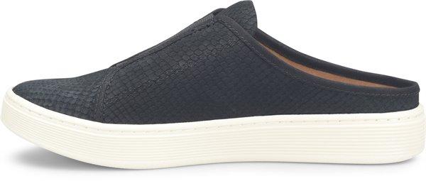 Image of the Beekon shoe instep