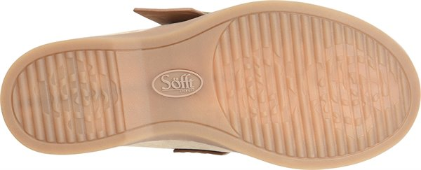 Image of the Billie outsole