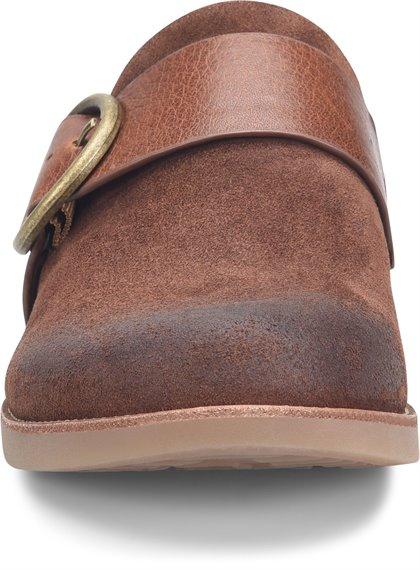 Image of the Billie shoe toe