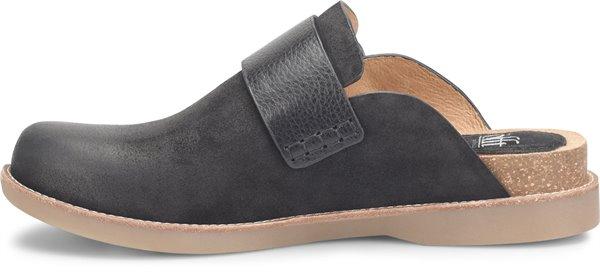 Image of the Billie shoe instep