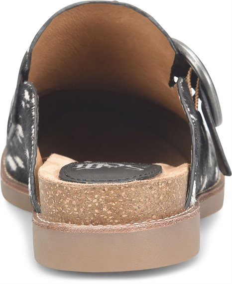 Image of the Billie shoe heel