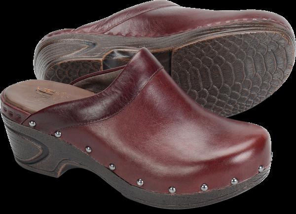 Pair shot image of the Bellrose shoe
