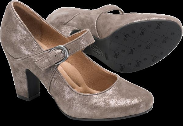 Pair shot image of the Miranda shoe
