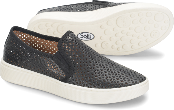 Pair shot image of the Somers II shoe