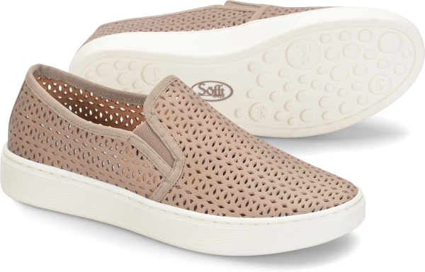 Sofft Somers II : Plover Grey