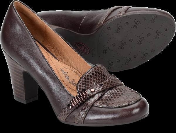 Pair shot image of the Montara shoe