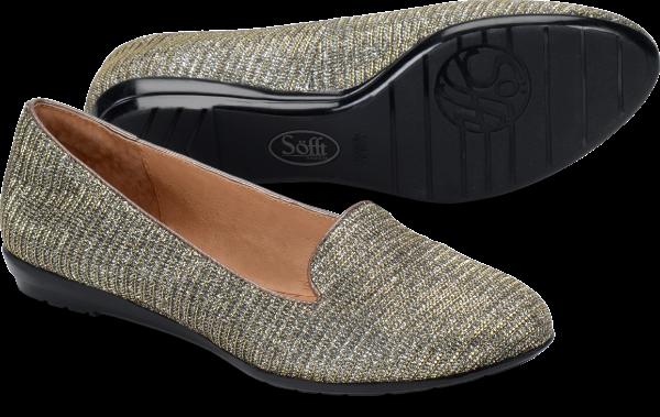 Pair shot image of the Belden shoe