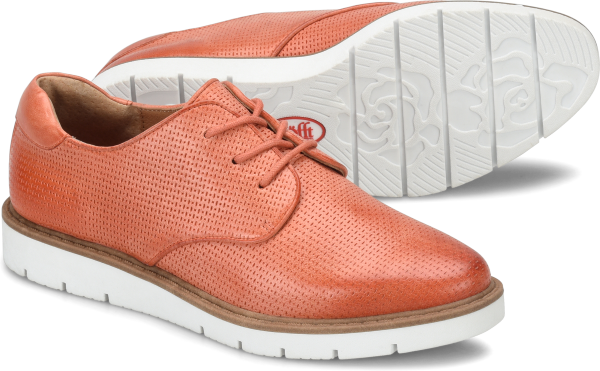 Pair shot image of the Norland  shoe
