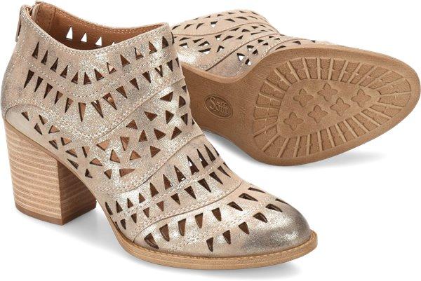 Pair shot image of the Westwood shoe