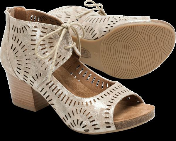 Pair shot image of the Modesto shoe