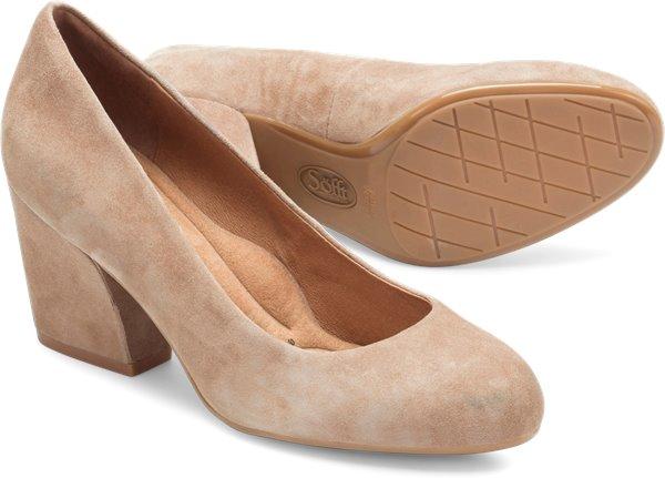 Pair shot image of the Tamira shoe