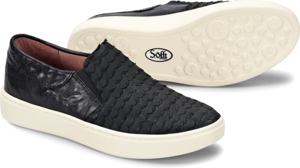 Sofft Somers III : Black