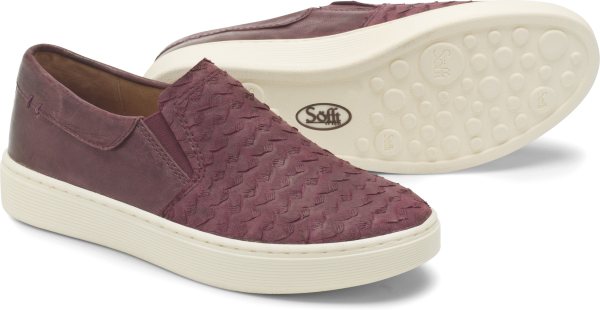 Pair shot image of the Somers III shoe