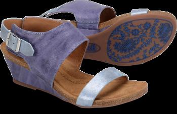 Vanita in Denim Blue