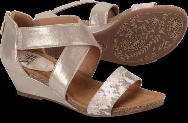 Pair shot image of the Vallar shoe