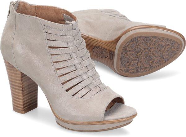 Pair shot image of the Renita shoe