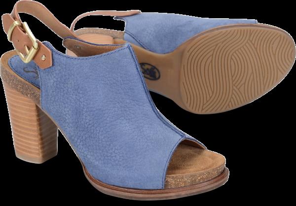 Pair shot image of the Cidra shoe