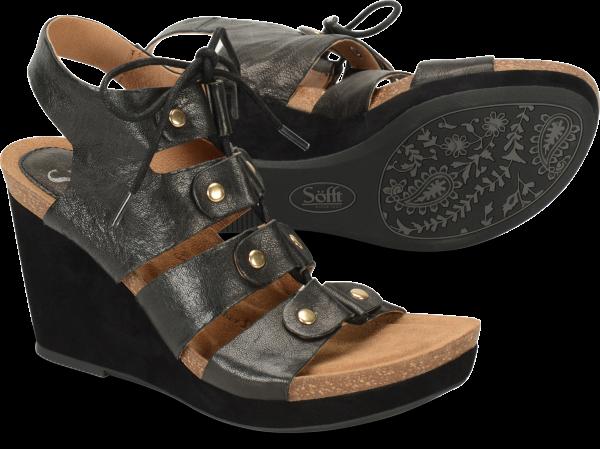 Pair shot image of the Carita shoe