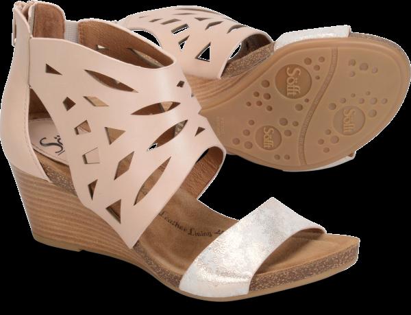 Pair shot image of the Mystic shoe