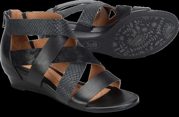 Pair shot image of the Rosaria shoe