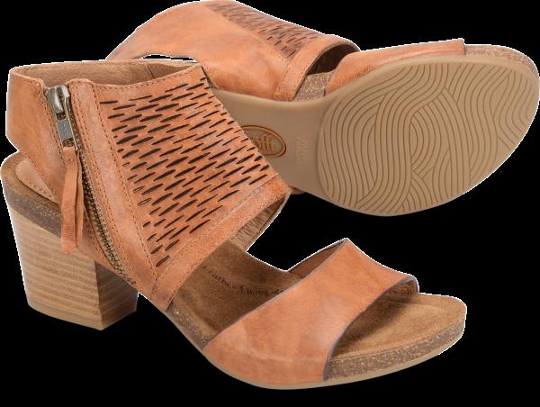 Pair shot image of the Milan shoe