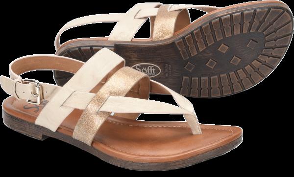 Pair shot image of the Bena shoe