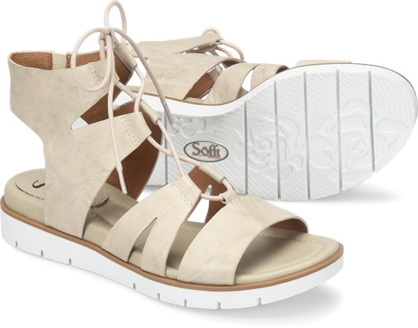 Pair shot image of the Madera shoe