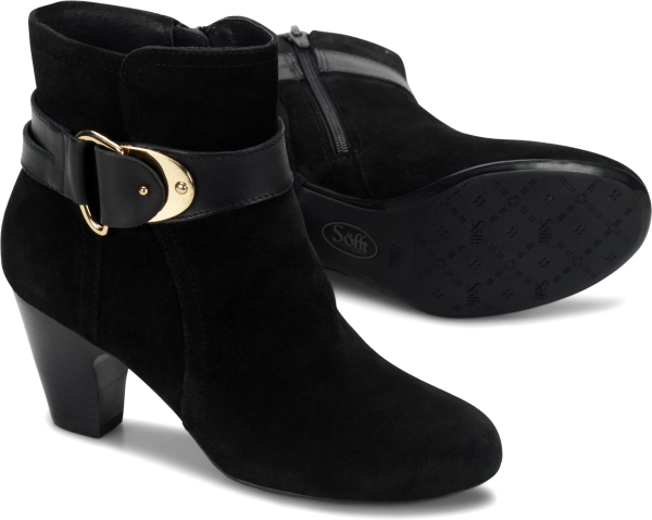 Pair shot image of the Nadra shoe