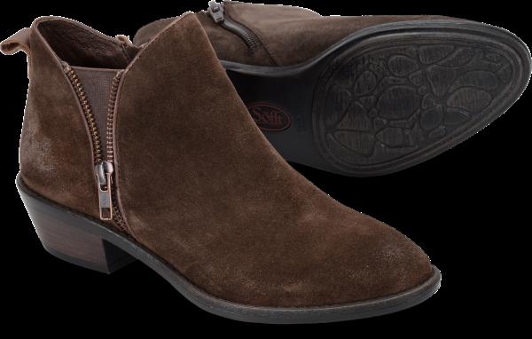 Pair shot image of the Vinton shoe