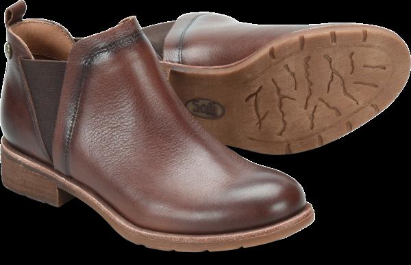 Pair shot image of the Bergamo shoe