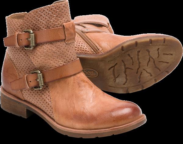 Pair shot image of the Baywood shoe
