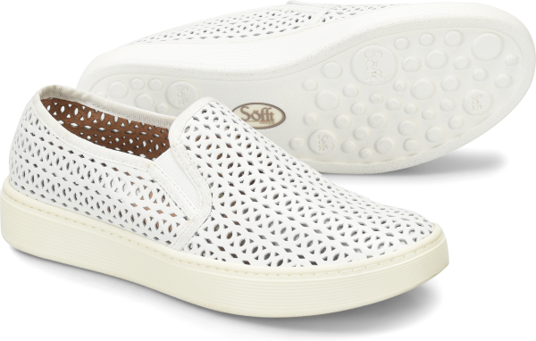 Sofft Somers II : White