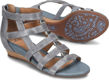 Rio in Chambray