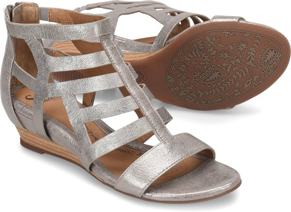 Pair shot image of the Ravello shoe