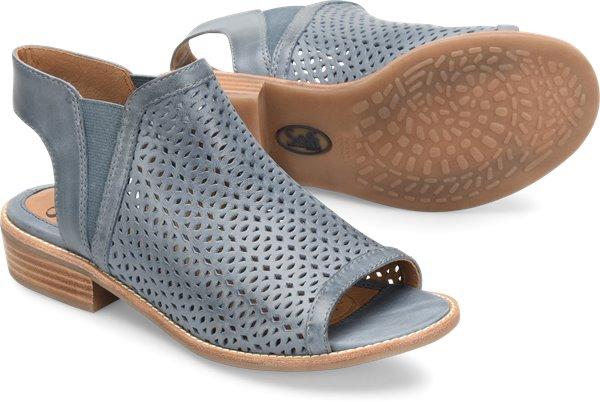 Pair shot image of the Nalda shoe