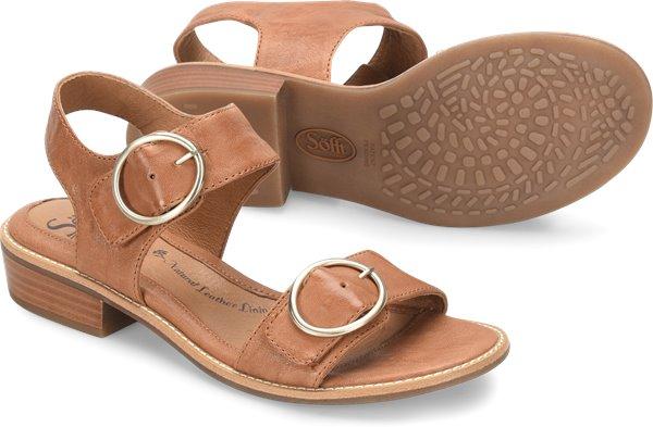 Pair shot image of the Nerissa shoe