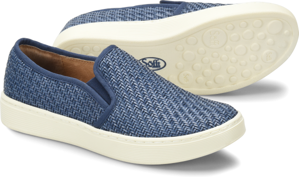 Sofft Somers : Navy