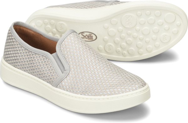 Sofft Somers : Mist Grey Silver
