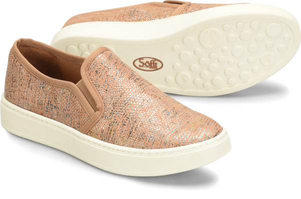 Sofft Somers : Tan Multi